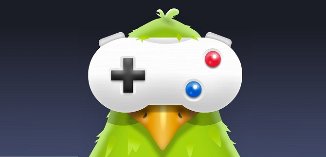 Game Pigeon App Logo