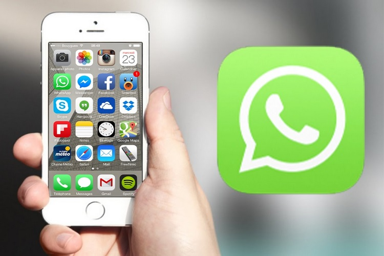 How to Send Large Video on WhatsApp iPhone
