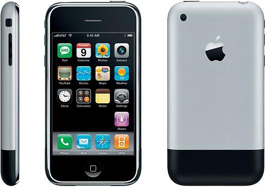 iphone 3g model