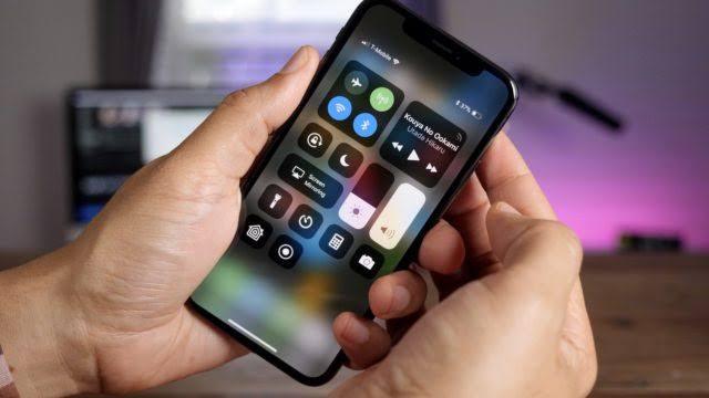 iPhone Flash Light