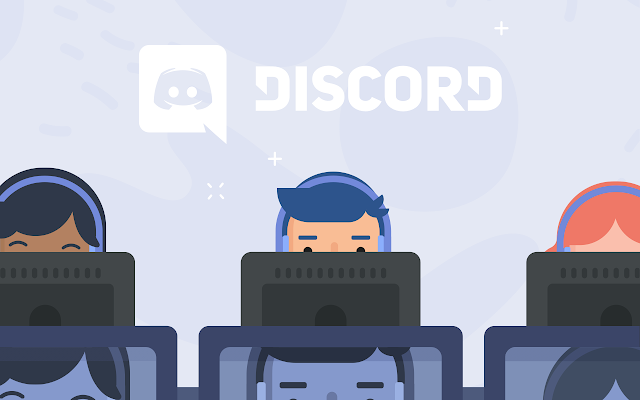 Discord Screen Share
