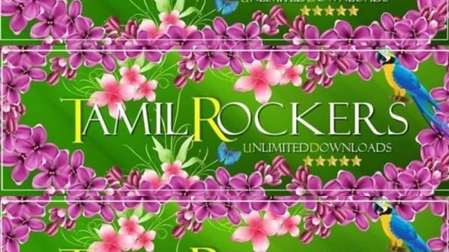TamilRockers Movies Download